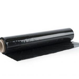 film estirable negro manual