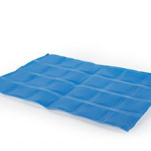 acumuladores de frio hidratables 4x6 celdas