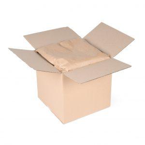 caja carton canal doble isotermica