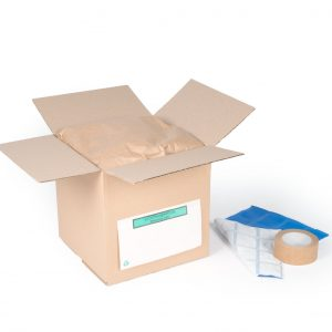 kit ahorro cajas isotermicas ecologicas