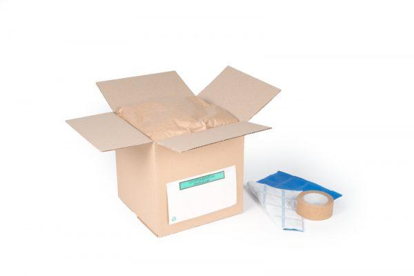 kit ahorro cajas isotermicas ecologicas