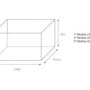 medidas cajas
