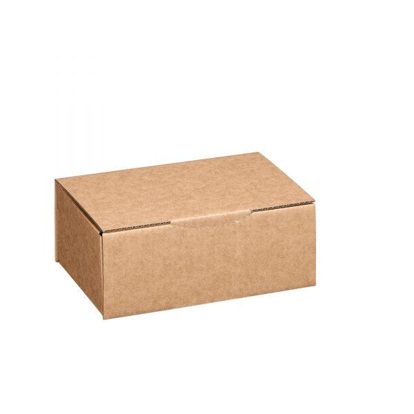 caja postal cierre superior