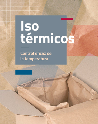 embalajes isotermicos