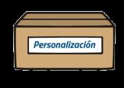 personalizacioj